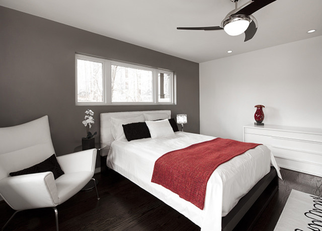 Direct Furniture & Epic Developement contemporary-bedroom