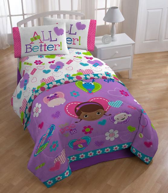 Inspiration for a modern bedroom remodel in Jacksonville