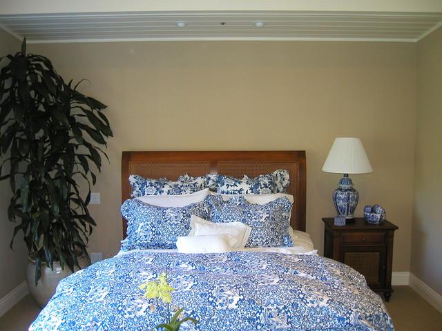 Donahue Paye Interior Design traditional-bedroom