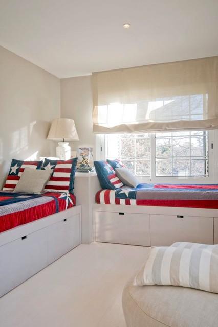 Dormitorios juveniles - Habitaciones decoracion juvenil ...