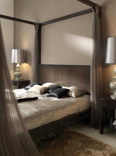Dormitorios contemporary other metro by namaste - Houzz dormitorios ...