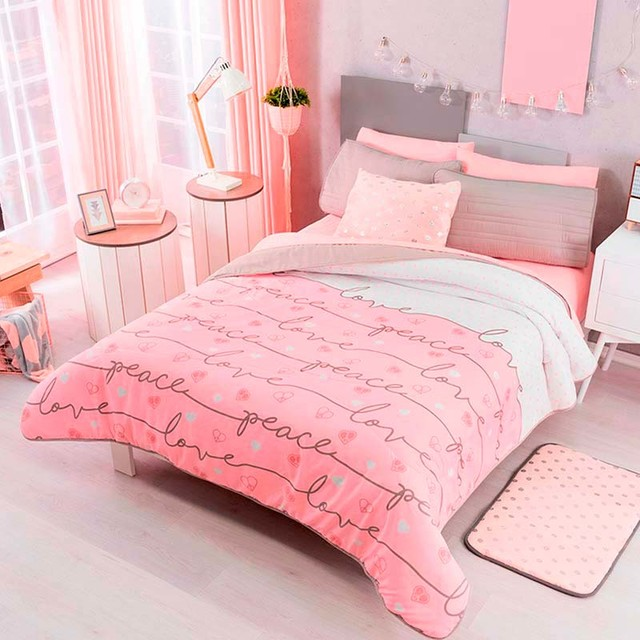 Dorms and Teen girls bedroom ideas - Modern - Bedroom ...