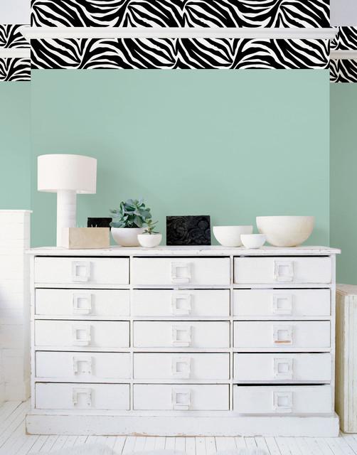 Dots, Blox, Stripes bedroom