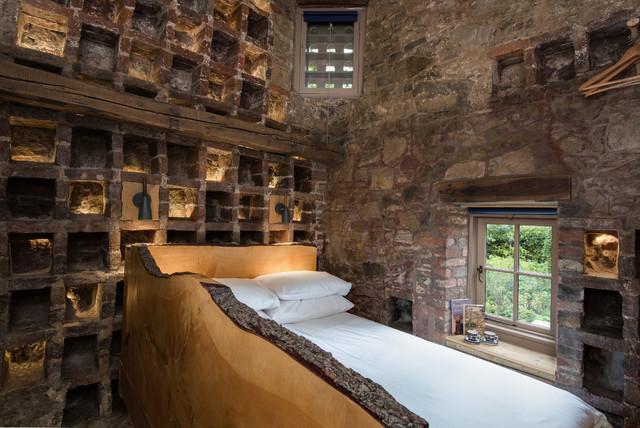 Dovecote Cottage Morningside Edinburgh Rustic