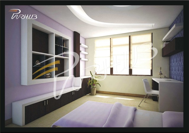 dr.mohamadi contemporary-bedroom