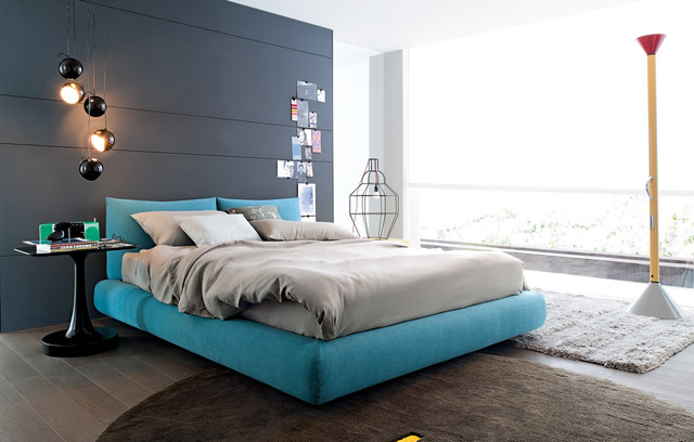 Dream Bed contemporary-bedroom