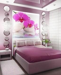 75 Beautiful Pink Bedroom Pictures Ideas December 2020 Houzz