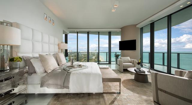 Wonderful Dream Home 11 Modern Bedroom