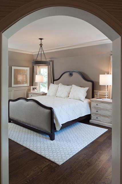 Dream House Studios, Inc. transitional-bedroom