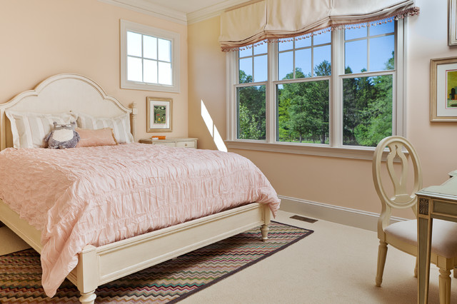 Dream House Studios, Inc. transitional-bedroom
