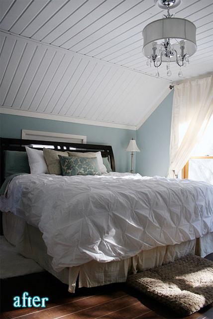 Dreamy Bedroom eclectic-bedroom
