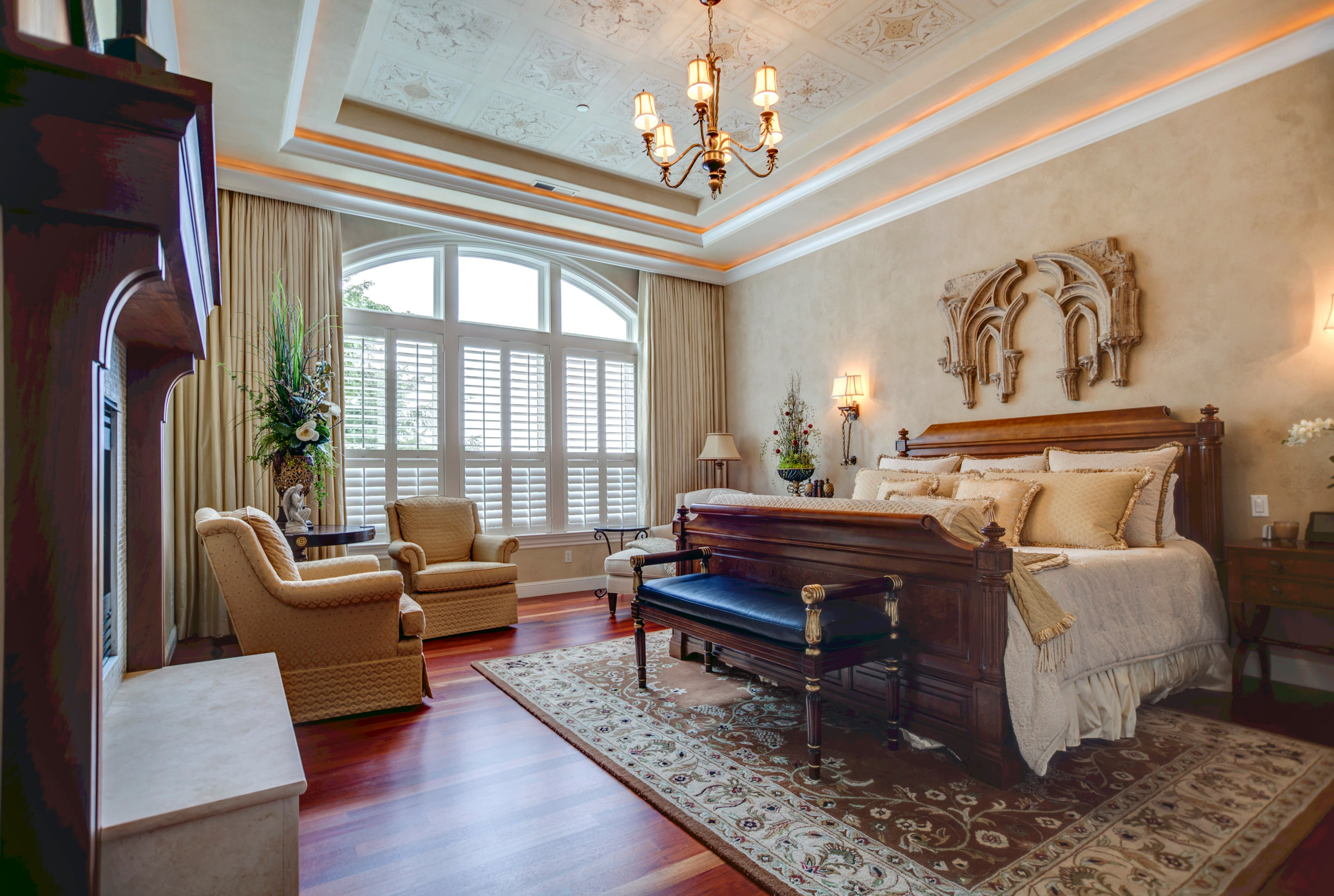 DREAMY MASTER SUITE