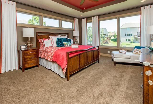 DSM HBA 2013 HS-1 contemporary-bedroom