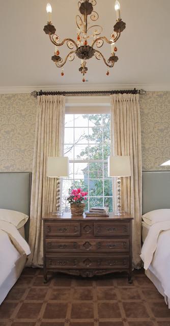 Duke St. Renovation traditional-bedroom