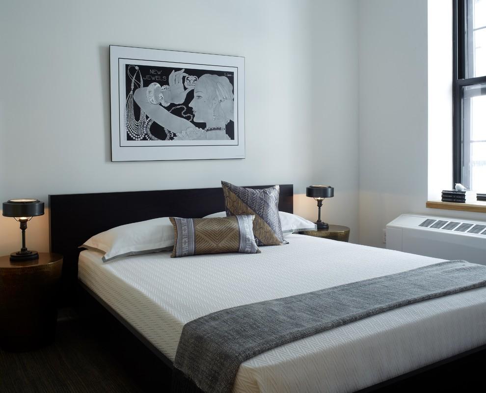DUMBO Modern Interior Design - 1 Bedroom Apartment ...