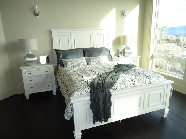 Eagle Mountain Homes Abbotsford traditional-bedroom