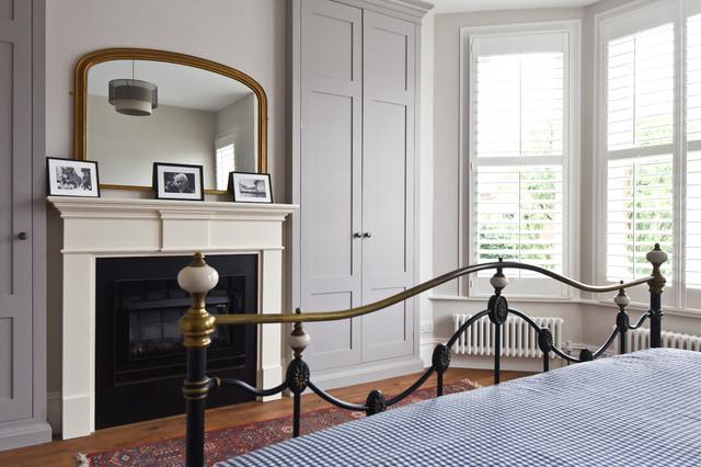 Earlsfield Sw18 Stunning Victorian Terrace Renovation