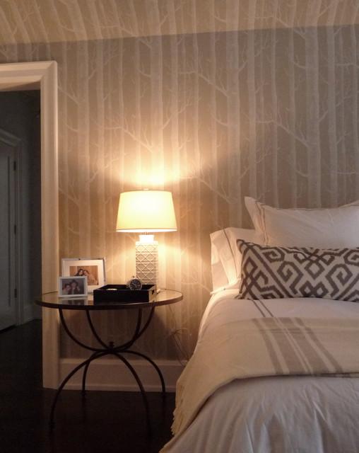 Village interior design llc interior designers decorators - East Hampton Residence Traditional Bedroom New York