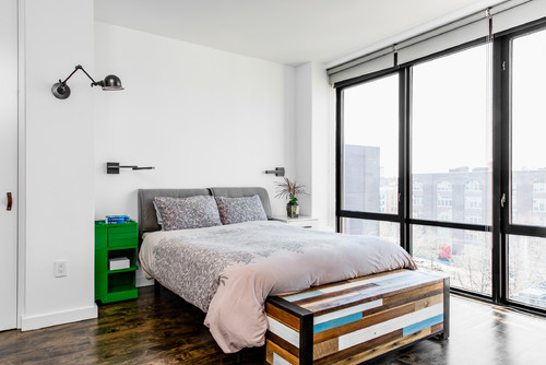 East Village Pad