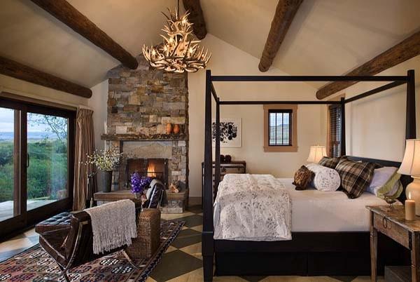Eclectic Bedroom eclectic-bedroom
