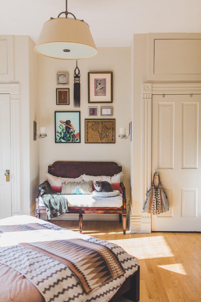 eclectic bedroom  eclectic  bedroom  columbus