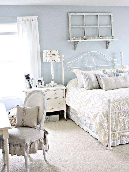 Cottage Traditions White Queen Bedroom Furniture Group A Bedroom Spy