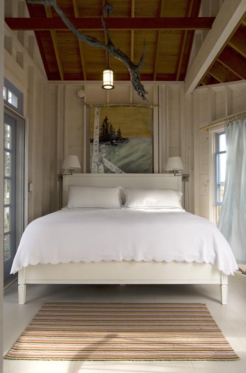 Eclectic Bedroom More Info
