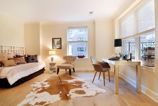 Eclectic Guest Room eclectic-bedroom