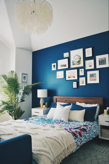 ECLECTIC SANCTUARY エクレクティック-寝室