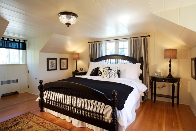 Edgewater green gables gig harbor traditional bedroom for Furniture gig harbor