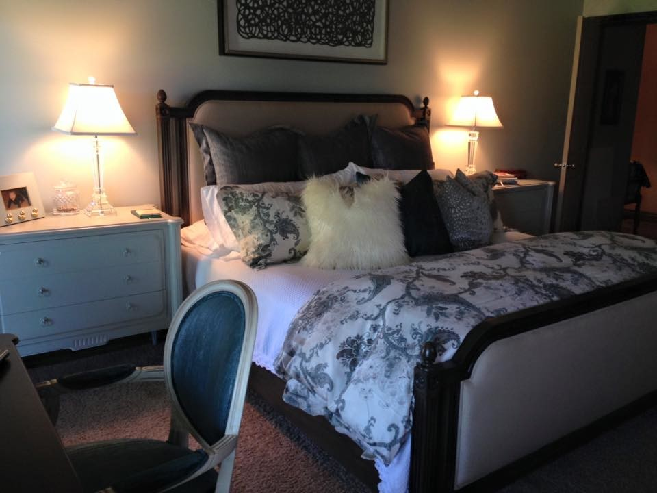 Edmond, OK - Bedroom Retreat