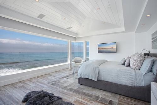 Awesome Camera Da Letto Mare Contemporary - Home Design Inspiration ...