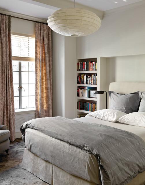 El Dorado Modern Bedroom New York By Best Amp Company