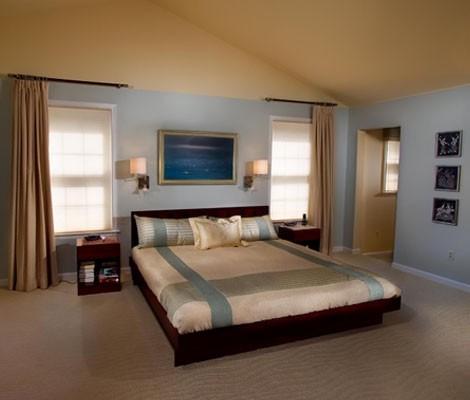 elegant custom silk bedding contemporary bedroom