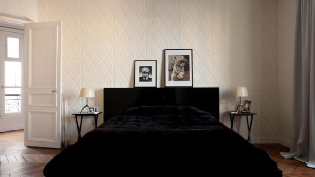 Elitis Chance contemporary-bedroom