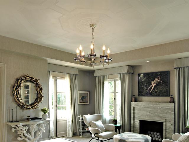 Showhouse Bedroom Ideas: Elle Decor Showhouse