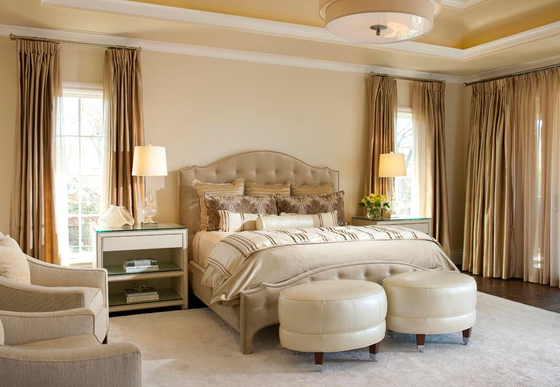 Romantic Master Bedroom Designs Houzz