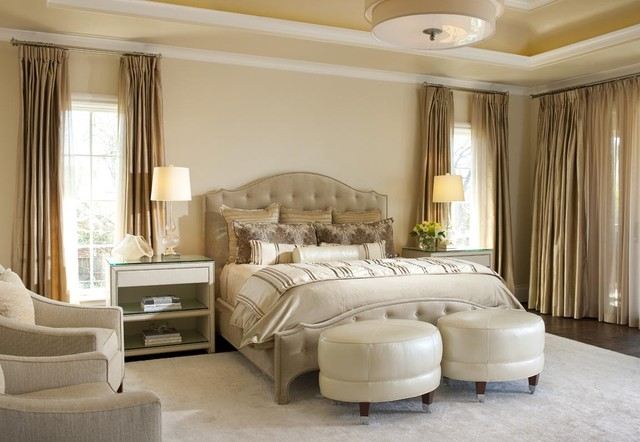 traditional bedroom by Ellen Grasso & Sons, LLC