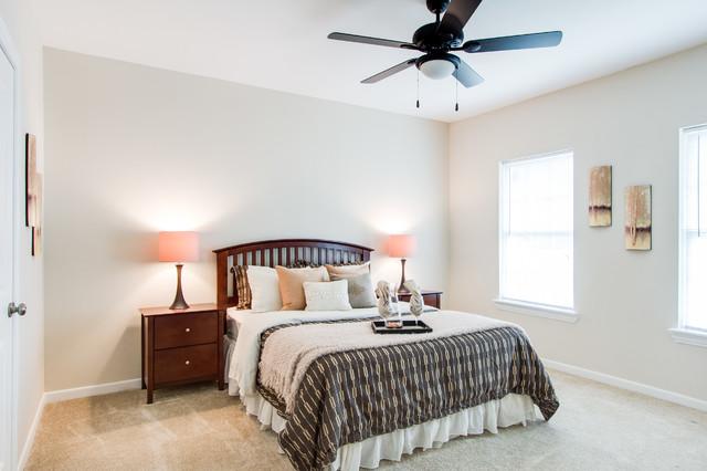 Elsbeth - OakCliff Dallas traditional-bedroom