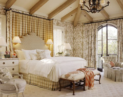 Enchanted Oaks traditional-bedroom