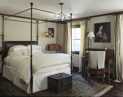 english country bedrooms country home in marin traditional bedroom 10247