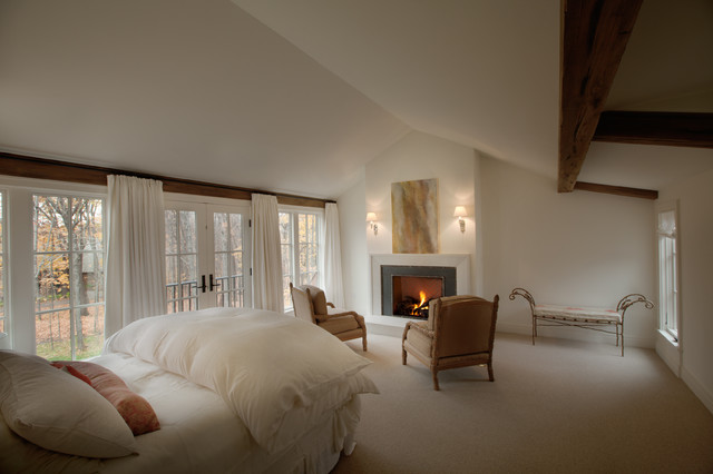 English Country in Northome - Farmhouse - Bedroom - Minneapolis - by ...