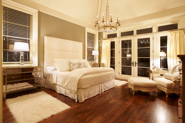 English Manor Traditional Bedroom Toronto By