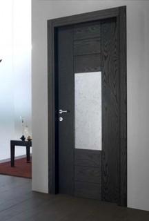 Modern Bedroom Doors entrance doors - modern - bedroom - miami -dayoris doors / panels