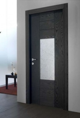 Entrance Doors - Modern - Bedroom - other metro - by ...