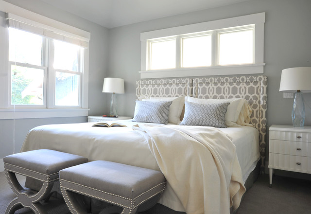 Enviable Designs Inc Traditional Bedroom