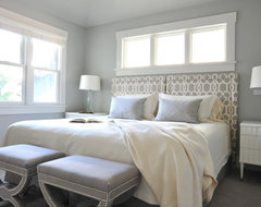 Enviable Designs Inc. traditional-bedroom