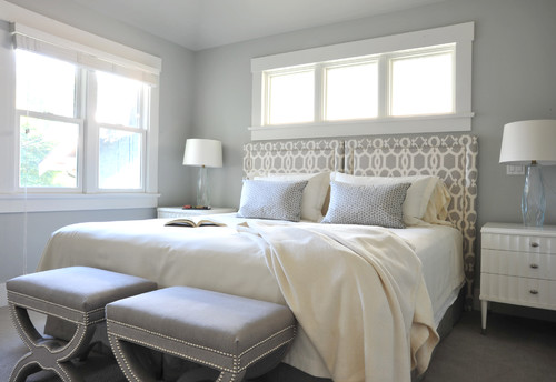 Enviable Designs Inc. traditional bedroom