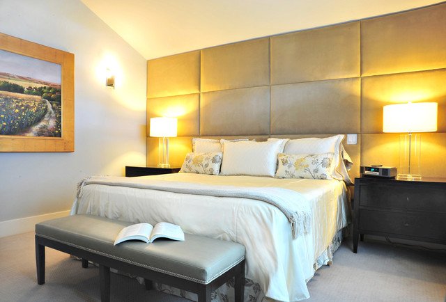 Enviable Designs Inc. - Traditional - Bedroom - Vancouver - by ...