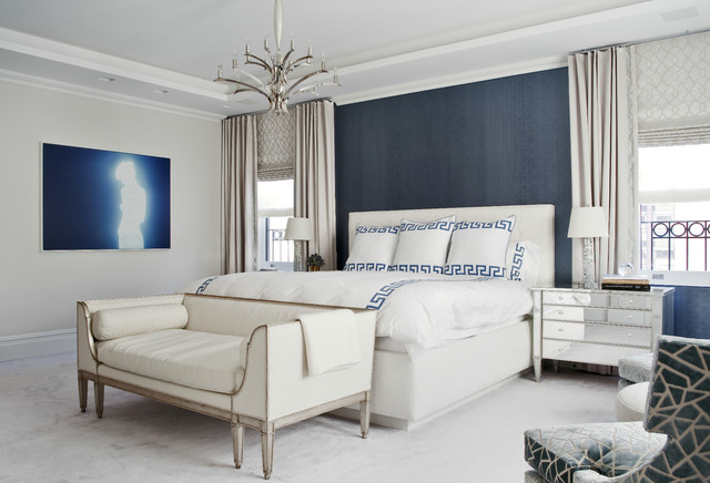 eric cohler design manhattan interior design project transitional